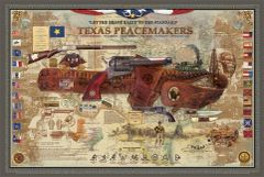 Texas Peacemakers by Gary Crouch