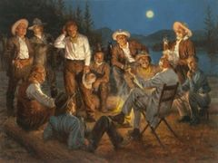 American Storytellers by Andy Thomas