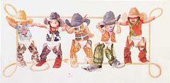 Diaper Dudes by Linda Loeschen
