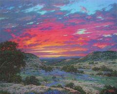 Heavens Glory by Larry Dyke
