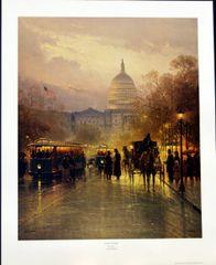 Genteel Nation by G. Harvey