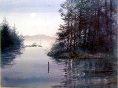 Blue Moon by Diane Bartz