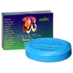 Blue Nile Soap