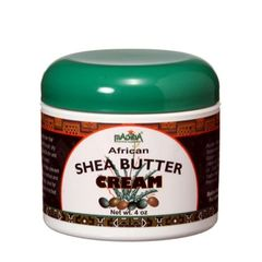 Shea Butter Cream 4oz
