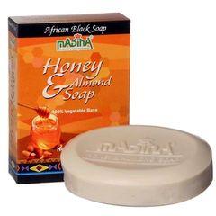 Honey & Almond Soap
