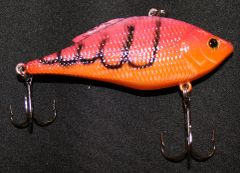 Reel Deal Rattle Trap 1/2oz - Horizon