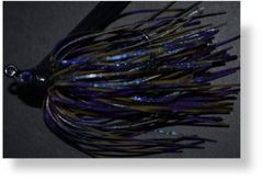 Swim Jig 3/16oz Bama Bug