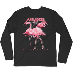 Paradise Lost Long Sleeve Shirt