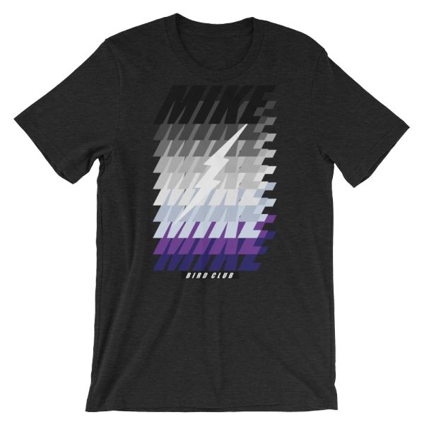 MIKE CONCORD 11 TEE