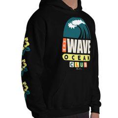 New Wave Yeezy Boost 700 sweatshirt