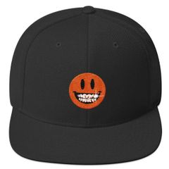 Smiley Dade hat