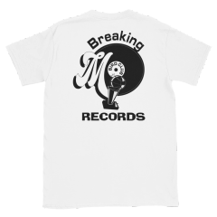 CONCORD 11 Breaking Records shirt