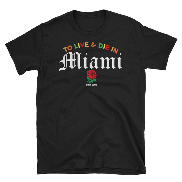 Live and Die Miami