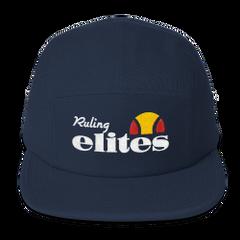 Ruling Elites 5 Panel strap hat