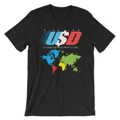 USD Worldwide Shirt