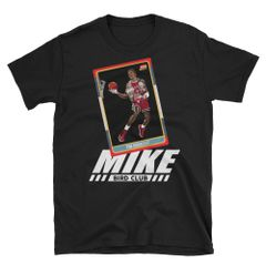THE GREATEST MIKE ROOKIE
