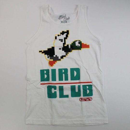 DUCK HUNT BIRD CLUB TANK TOP