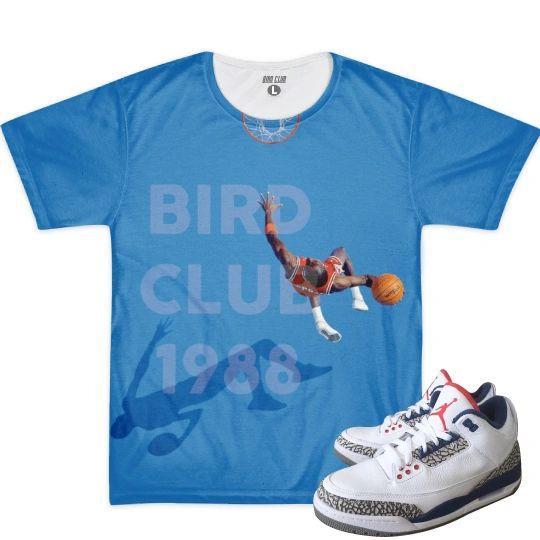 a20dc9753601 True Blue 3 matching shirt