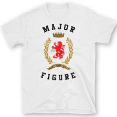 Major Figures Hil Figure shirt