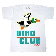 BIRD CLUB DUCK HUNT SHIRT