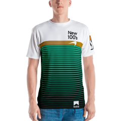NEW 100'S NEWPORT CUSTOM SHIRT