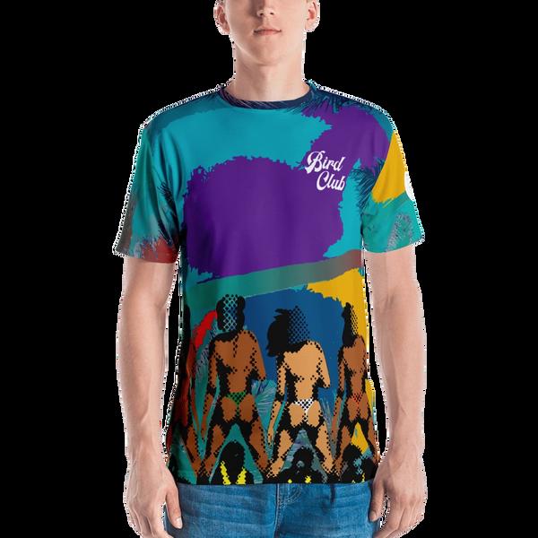 Air Max 97 Air Max Plus 2 Live Crew shirt