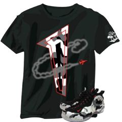NIKE FOAMPOSITE FIGHTER JETS TEE
