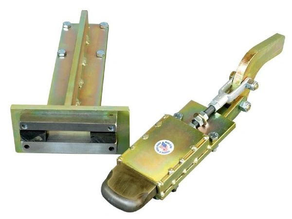 Lowbuck Louver Press