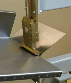 Box/Pan Sheet Metal Brake