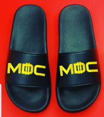 MDC sliders