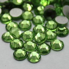 peridot (light green) ss16