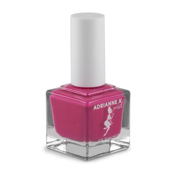 organic 7Free Fuchsia Pink Nail Polish Pink Thorn vegan BPA free ...