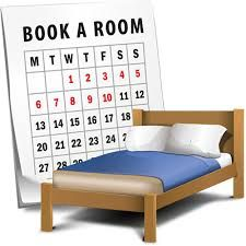 Room Booking Service