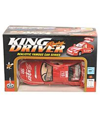 King Driver Remote Control Car
