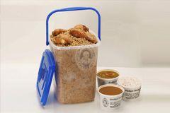 1KG Chicken Biryani (Chennai)