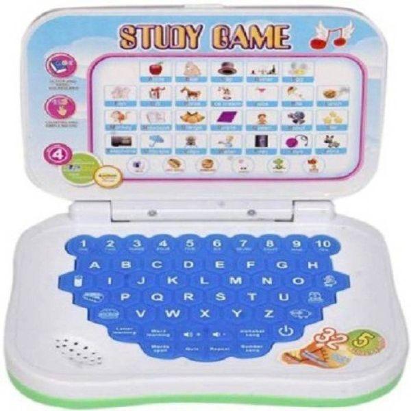 CHOTTA BHEEM Mini English learning laptop