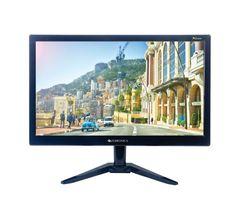 Zebronics ZEB-A19 19-inch LED Monitor