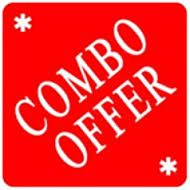 Combo Services Package