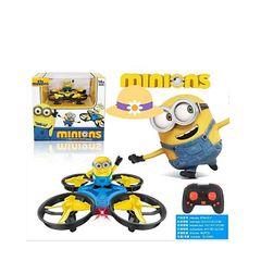 Minions Mini Drone