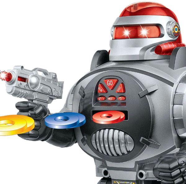 Savoir Robot Toy