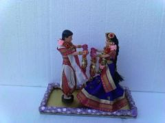 Wedding Dolls Toy