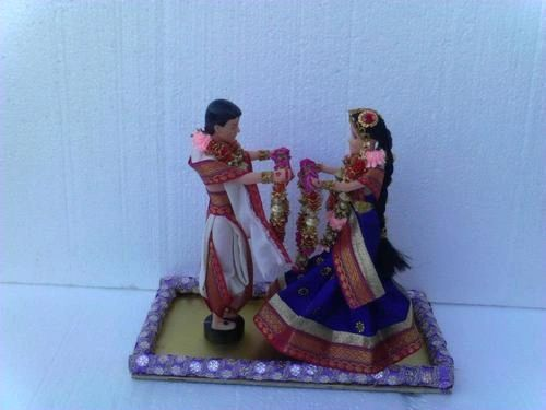 Wedding Dolls Toy
