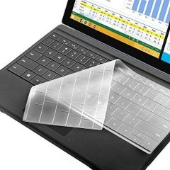 Ultra Thin Keyboard Cover for Laptop Keyboard