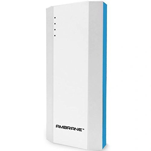 AmbranePowerBank P-1111(white,Blue)