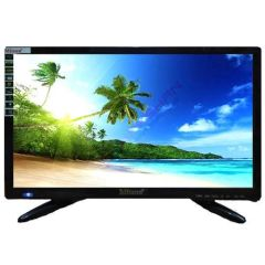 Mitsun MIT2210 20 Inches (51cm) HD Ready Ultra Slim Gorilla Glass LED TV
