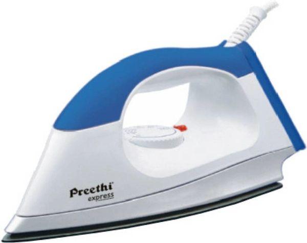 Preethi Express Dry Iron