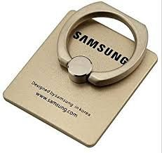 Samsung Ring Stand Holder Gold