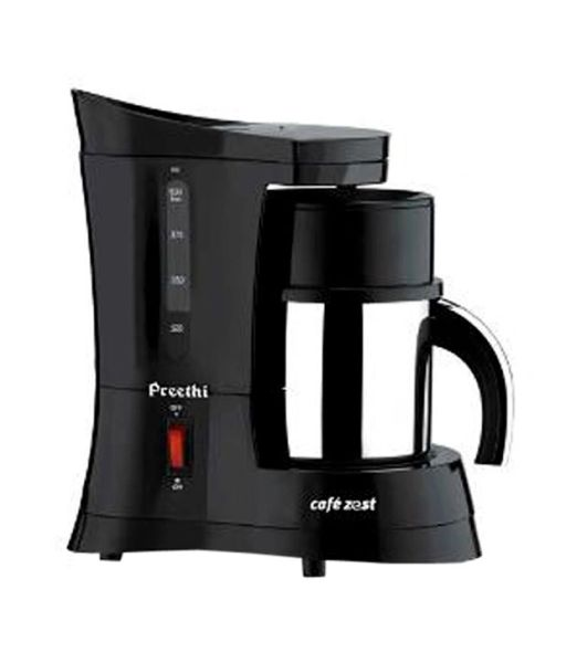 Preethi Drip cafe Coffee Maker
