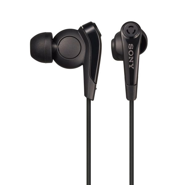 Sony EX31BN Noise-Cancelling Bluetooth® In-ear Headphones