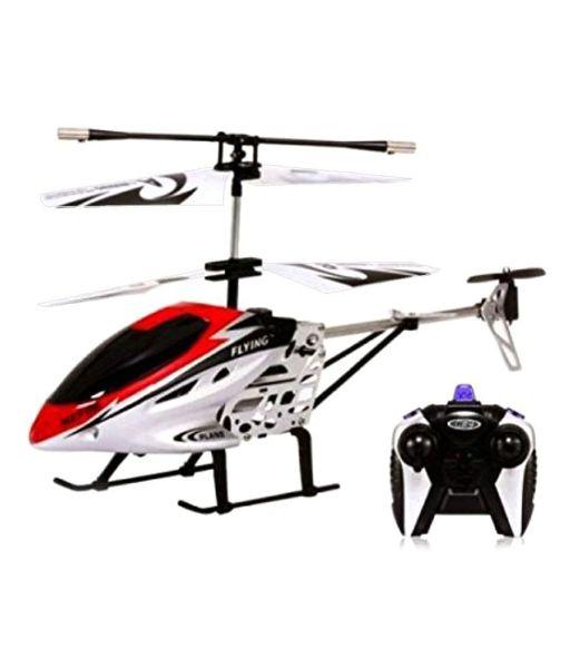 HX708 Remote Control Helicopter